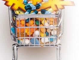 药品集中采购临界政策拐点